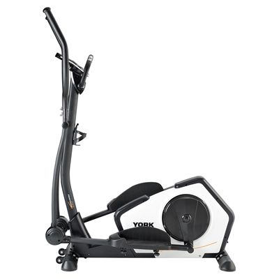 York Perform 220 Cross Trainer Side