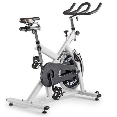 York SB7000 Indoor Cycle - Back