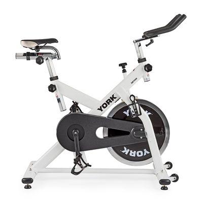 York SB7000 Indoor Cycle - Side