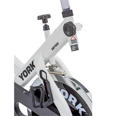 York SB7000 Indoor Cycle - Zoomed
