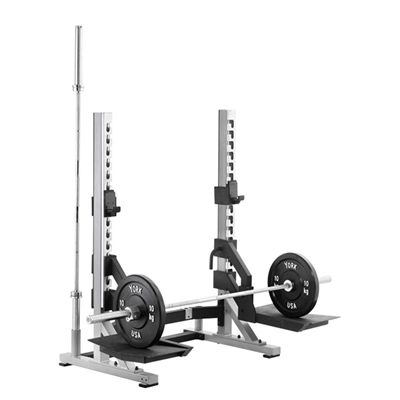 York STS Collegiate Rack - with weight