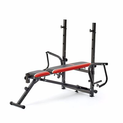 York Warrior Ultimate Multi-Function Weight Bench 5