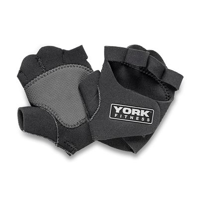York Weight Training Gloves