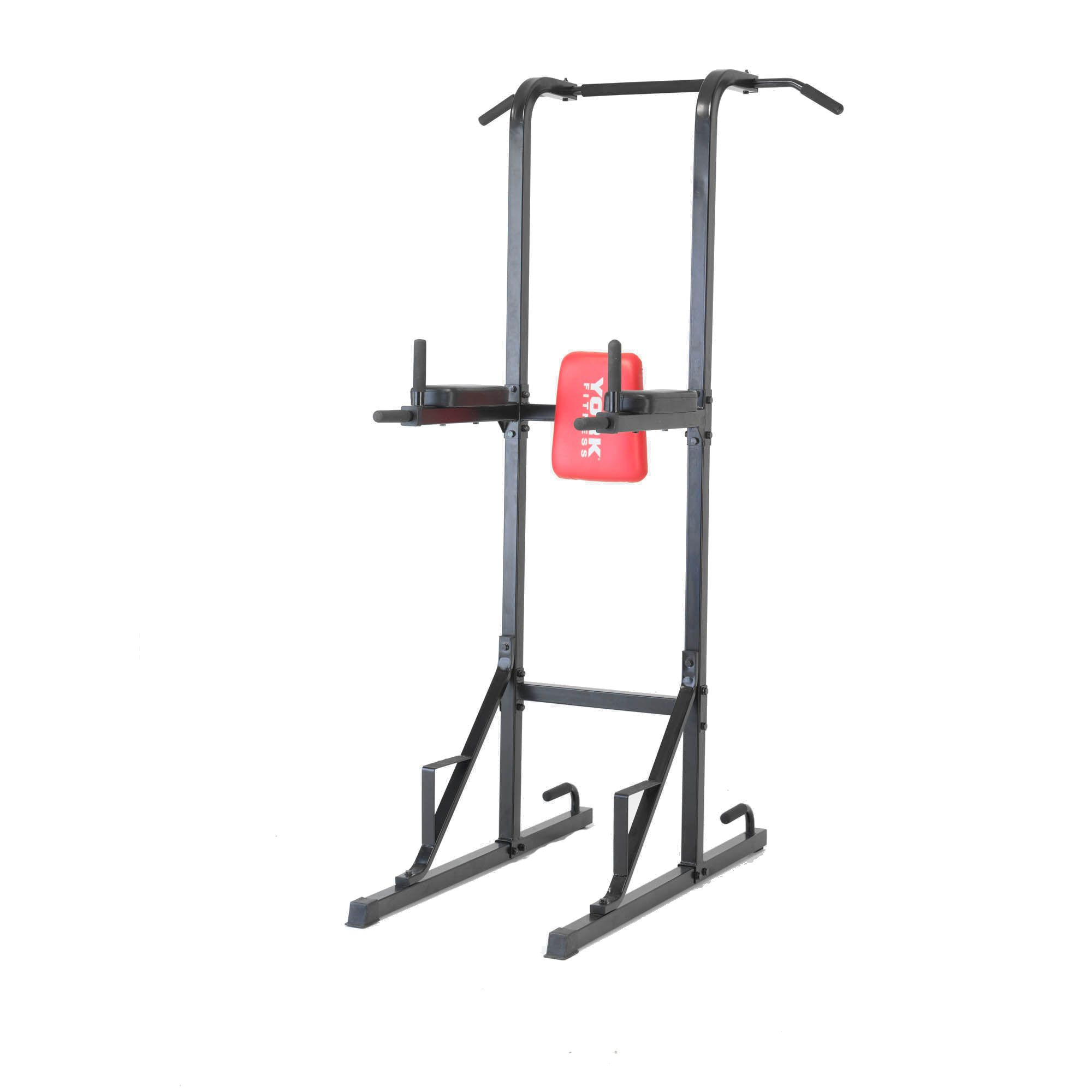 York workout tower - Chaise romaine fitness doctor razor cut ...