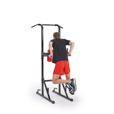 York Workout Tower - Exercise1