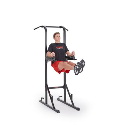 York Workout Tower - Exercise2