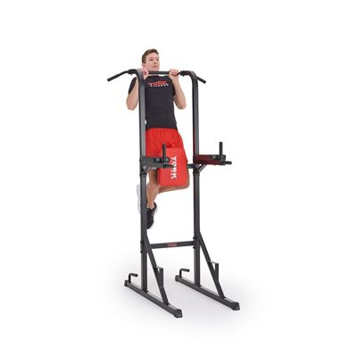 York Workout Tower - Exercise3