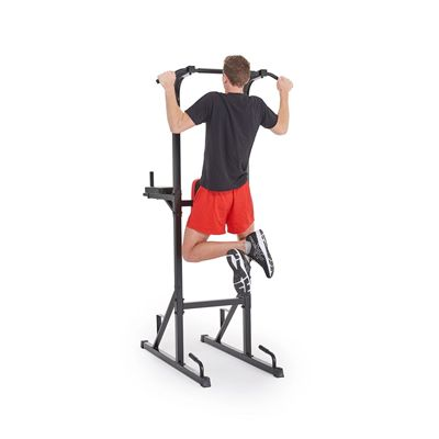 York Workout Tower - Exercise4