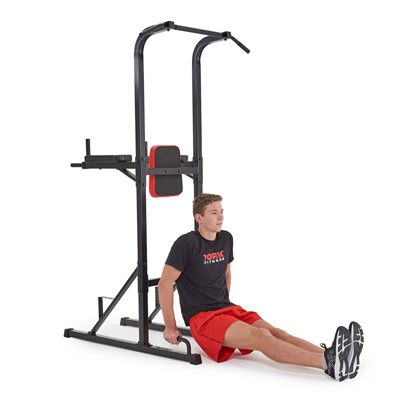 York Workout Tower - Exercise6