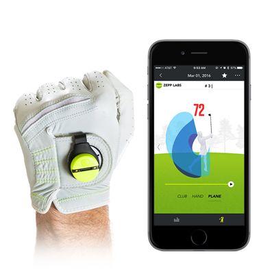 Zepp Golf Swing Analyser v2 - Image 1