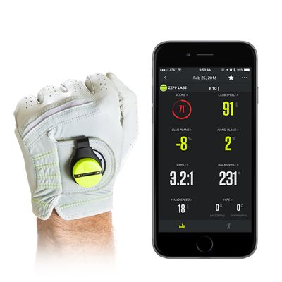 Zepp Golf Swing Analyser v2 - Image 2