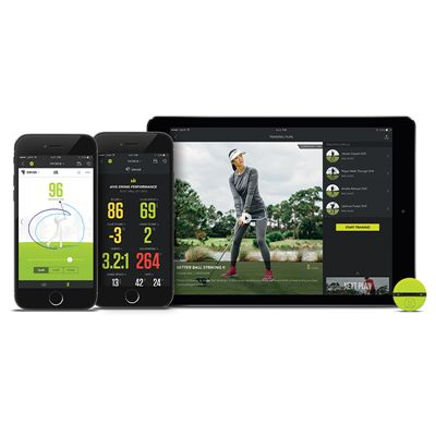 Zepp Golf Swing Analyser v2 - Image 3