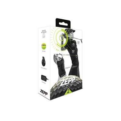 Zepp Golf Swing Analyser v2 - Image 4