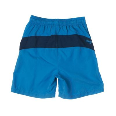 Zoggs Corbett Reef Board Boys Short 2012 Back