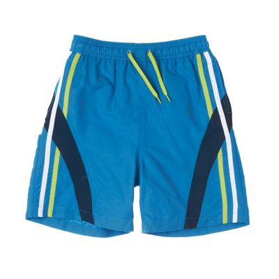 Zoggs Corbett Reef Board Boys Short 2012 Front