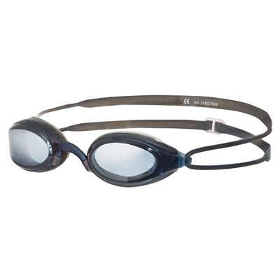 Black Frame Smoke Lenses