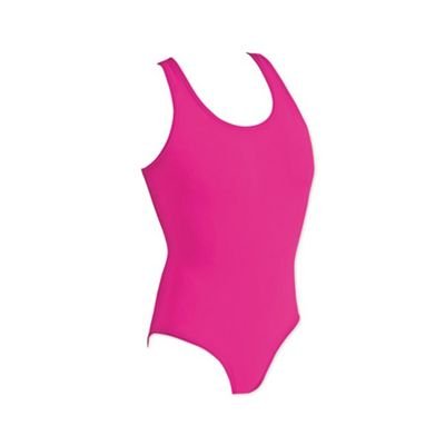 Zoggs Junior Cottesloe Swimsuit - Pink