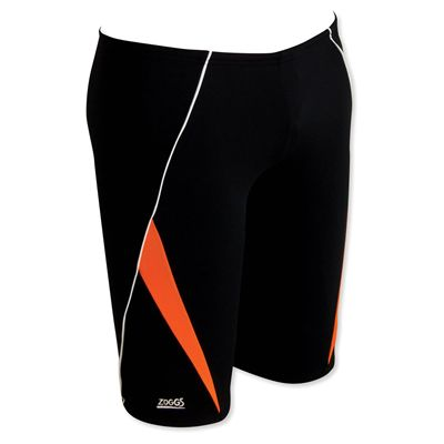 Zoggs Koolan Jammer SS 2012 Orange