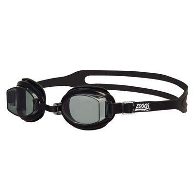 Zoggs Otter Goggles Smokie Clear
