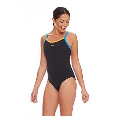 Zoggs Cannon Strikeback Ladies Swimsuit