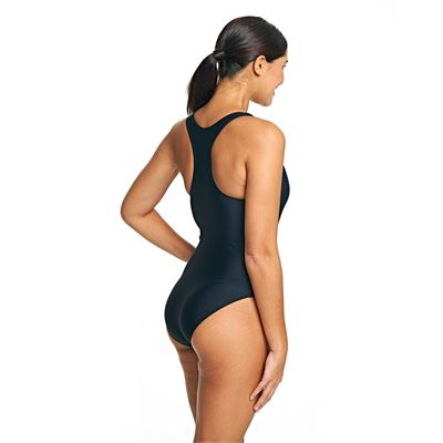 Zoggs Coogee Sonicback Ladies Swimsuit - Back image
