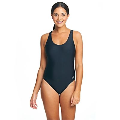 Zoggs Coogee Sonicback Ladies Swimsuit - Front image