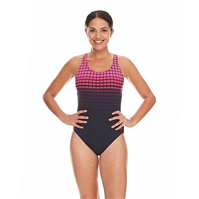 Zoggs Darwin Actionback Ladies Swimsuit