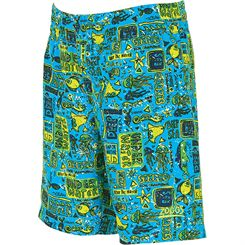 Zoggs Deep Sea Boys Watershorts