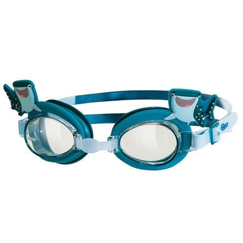 Zoggs Destiny Adjustable Kids Swimming Goggles