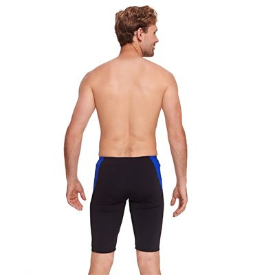 Zoggs Eaton Mens Jammer SS17 - Back