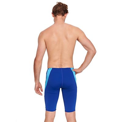 Zoggs Eaton Mens Swimming Jammers - Back1