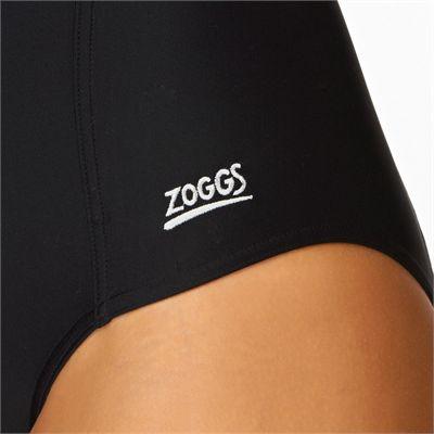 Zoggs Ella Scoopback Ladies Swimsuit logo