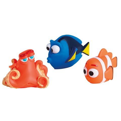 Zoggs Finding Dory Little Squirts Pool Toys