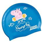 Zoggs George Pig Swim Cap