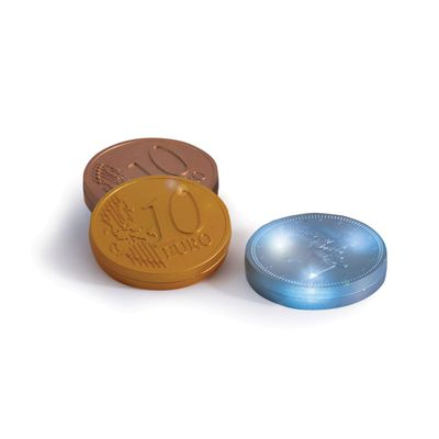 Zoggs Glow Coins