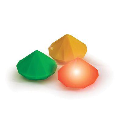 Zoggs Glow Gems