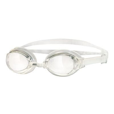Zoggs Hydro Swimming Goggles - Clear/Clear