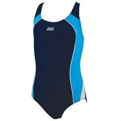 Zoggs Katherine Actionback Girls Swimsuit