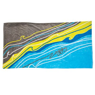 Zoggs Koolan Towel