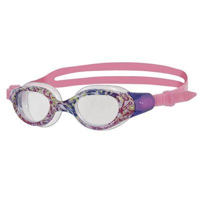 Zoggs Little Comet Kids Swimming Goggles