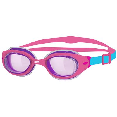 Zoggs Little Sonic Air Kids Swimming Goggles SS17-pink
