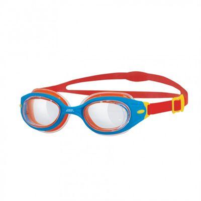 Zoggs Little Sonic Air Junior Swimming Goggles-Blue