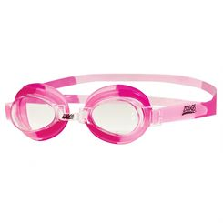 Zoggs Little Swirl Kids Swimming Goggles