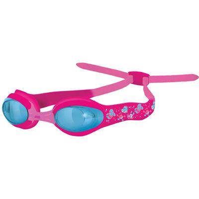 Zoggs Little Twist Kids Swimming Goggles