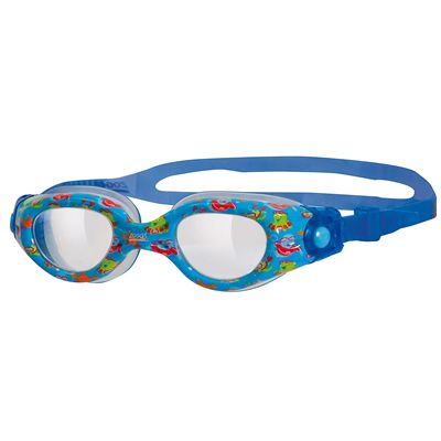 Zoggs Little Zoggy Swimming Goggles Image