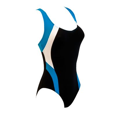 Zoggs Lynton Speedback Ladies Swimsuit
