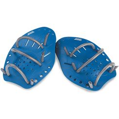Zoggs Matrix Paddles - Adult