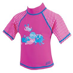 Zoggs Miss Zoggy Sun Protection Top