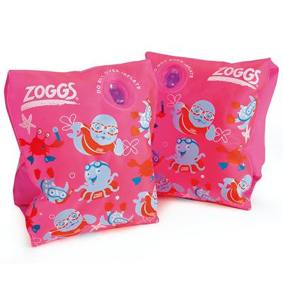 Zoggs Miss Zoggy Swim Bands
