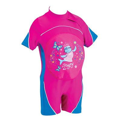 Zoggs Miss Zoggy Swimfree Floatsuit